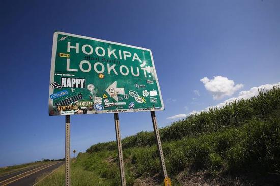 Hookipa / Hawaii