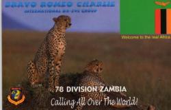 ZAMBIE.